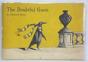 The Doubtful Guest: Gorey, Edward
