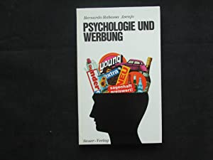 Psychologie und Werbung: Bernardo Rabassa Asenjo