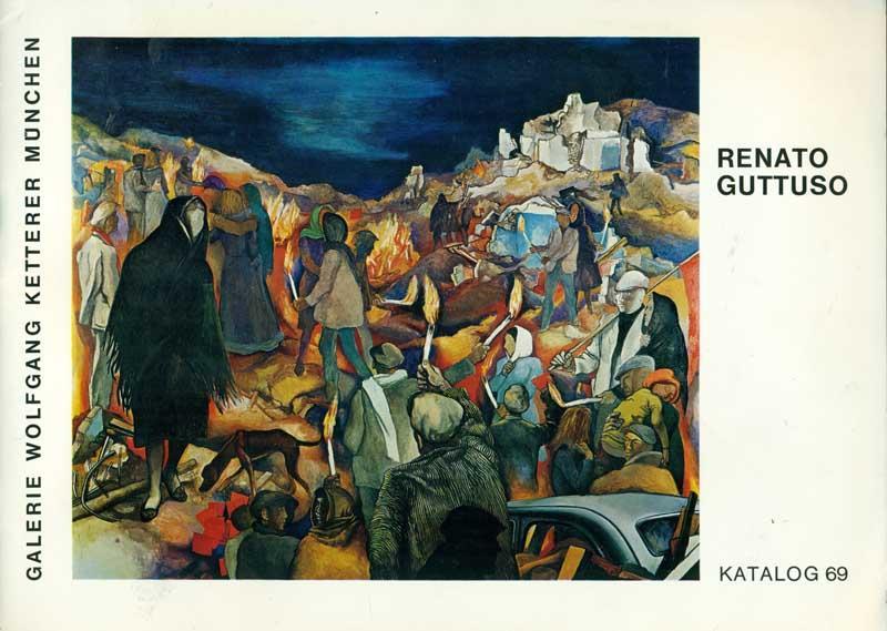 Renato Guttuso review