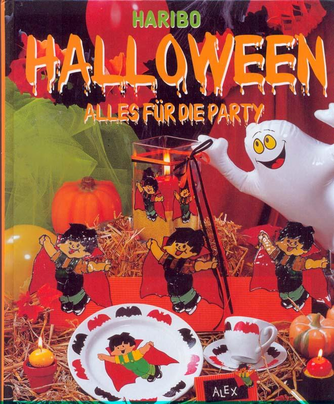 halloween party zvab. Black Bedroom Furniture Sets. Home Design Ideas