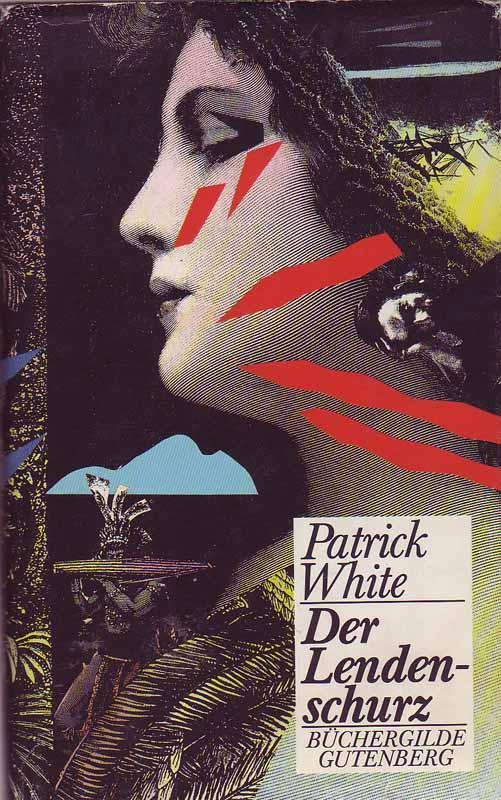Der Lendenschurz: White, Patrick: