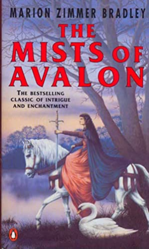 a comparison of the mists of avalon and the lady in gil two novels Hal foster was recognized for his work on the strip with the banshees' silver lady award in 1952  in addition to two prince valiant the mists of avalon the.