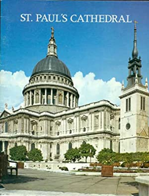 St. Paul s Cathedral.: Pitkin Pictorials LTD: