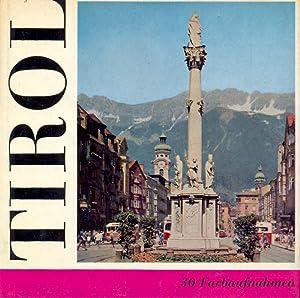 Tirol: Kudrnofsky, Wolfgang: