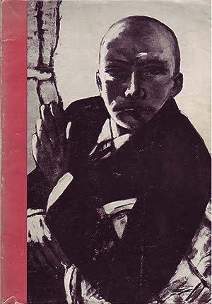 Max Beckmann zum Gedächtnis 1884 - 1950