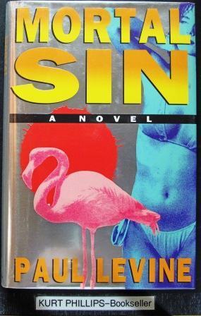 Mortal Sin: Levine, Paul
