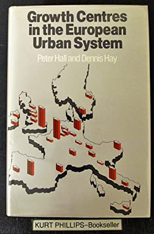 Growth Centers in the European Urban System