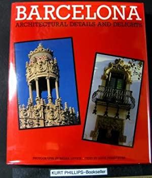 Barcelona: Architectural Details and Delights