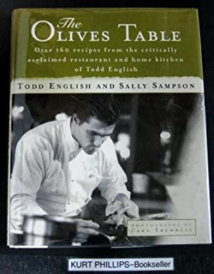 The Olives Table: Over 160 Recipes from the Critically Acclaimed Restaurant and Home Kitchen of T...