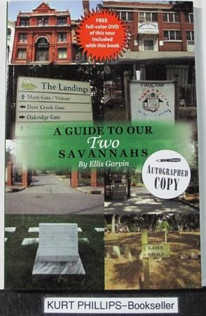 A Guide to Our Two Savannahs (Book and DVD)