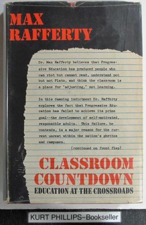 Classroom Countdown: Education in the Classroom
