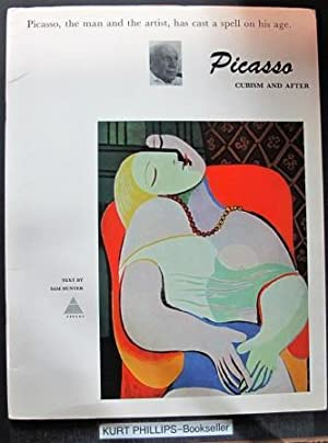 Picasso Cubism and After (The Library of Great Painters. Portfolio ed)