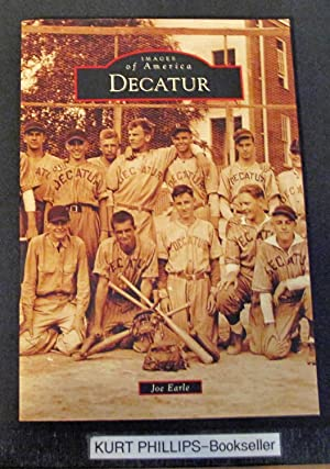 Decatur (Images of America Series)