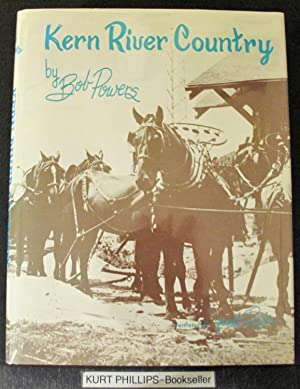Kern River Country (Signed Copy)