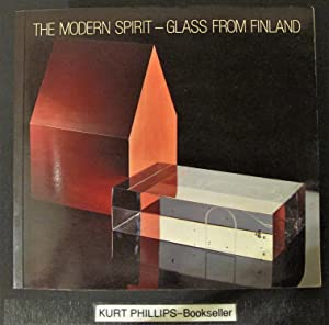 The Modern Spirit - Glass From Finland