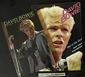 David Bowie: Out of the Cool (PLUS- Kate Lynch's
