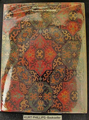 The Caucasus Traditions in Weaving: Selections from the James D. Burns Collection