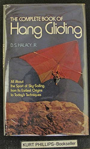 The Complete Book of Hang Gliding