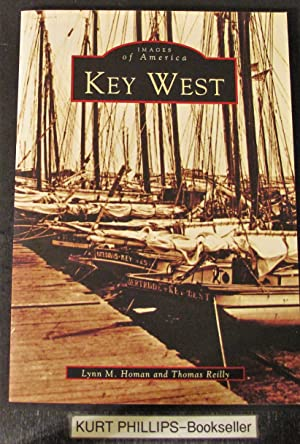 Key West (FL) (Images of America)
