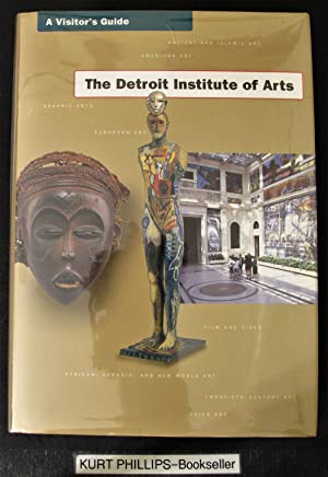The Detroit Institute of Arts: A Visitor's Guide