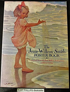 The Jessie Willcox Smith Poster Book: Twenty-four of the Best Jesse Willcox Smith Pictures Suitab...