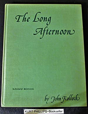 The Long Afternoon (Signed Copy)