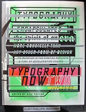 Typography Now Two Implosion