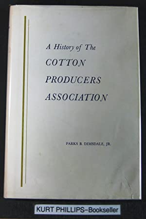 A History of the Cotton Producers Association