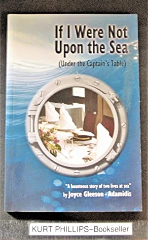 If I Were Not upon the Sea: Gleeson-Adamidis, Joyce