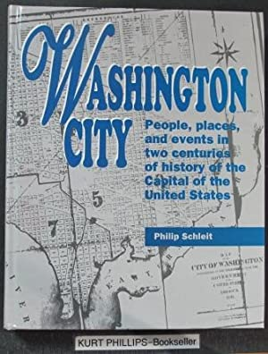 Washington City: People, places, and events in: Schleit, Phillip