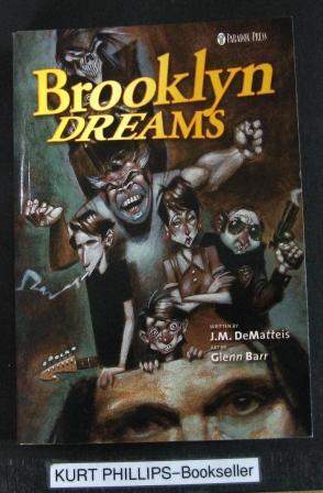 dematteis j m - brooklyn dreams - AbeBooks