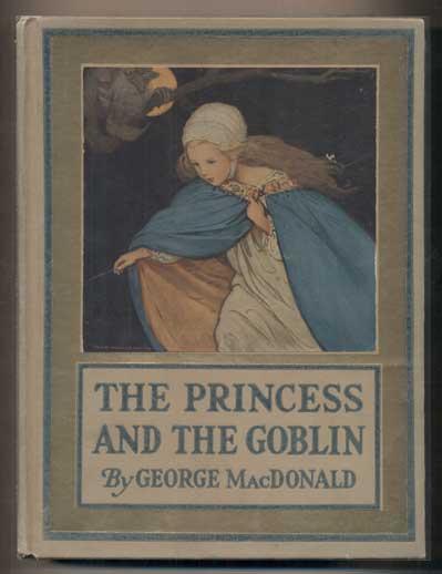 the princess and the goblin macdonald george duprau jeanne hughes arthur