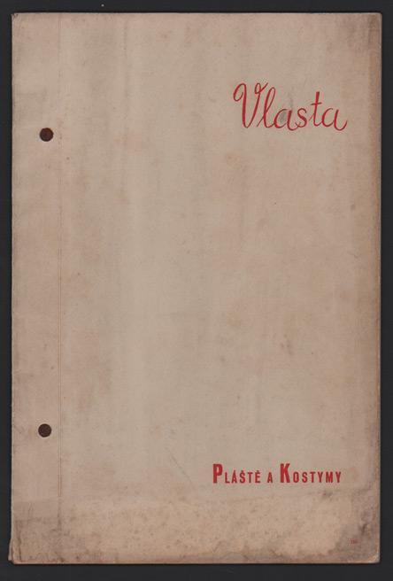 Zeichenmappe Press Book für A3