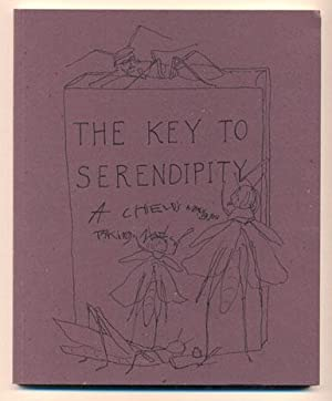 The Key to Serendipity; Volume Two How: Three Grasshoppers; Jackson,