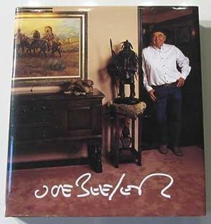 Joe Beeler: Life of a Cowboy Artist: Beeler, Joe]; Don Hedgpeth