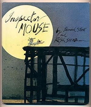 Inspector Mouse: Stone, Bernard; Ralph