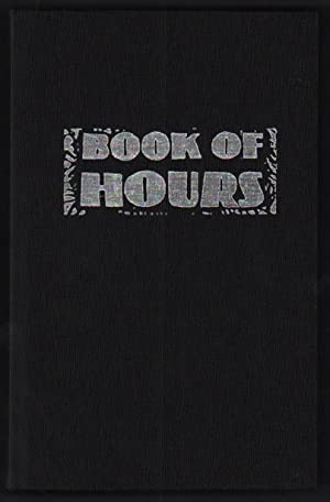 Book of Hours; A Wordless Novel Told In 99 Wood Engravings