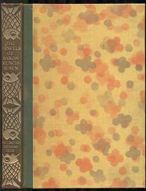The Travels of Baron Munchausen: Baron Munchausen (Karl