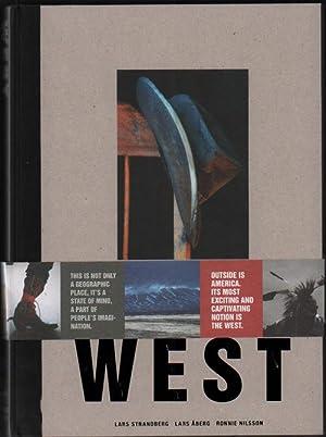 West: Strandberg, Lars (Photography);