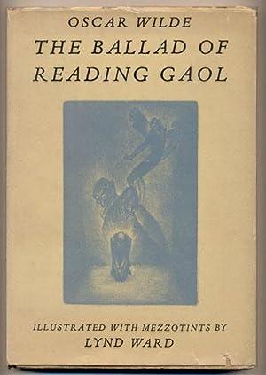 The Ballad of Reading Gaol: Wilde, Oscar; Lynd