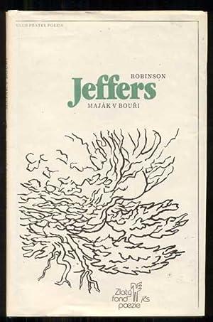 Maják v bou i: Jeffers, Robinson; P