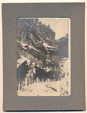 Grand Canyon, Arizona: Photograph]; Kolb Brothers