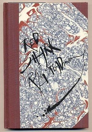 Red Shark: Steadman, Ralph; [Hunter