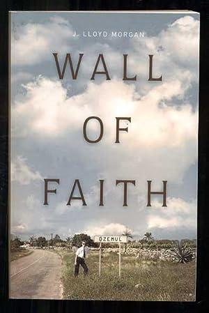 Wall of Faith: Morgan, J. Lloyd