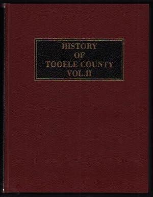 History of Tooele County Volume II: Miller, Orrin P.