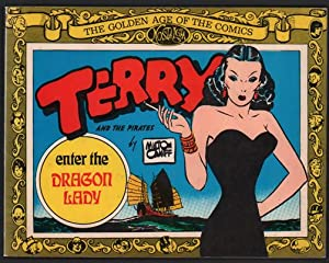 Terry and the Pirates: Enter the Dragon Lady