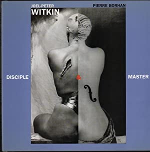 Disciple & Master: Witkin, Joel-Pitkin; Introduction