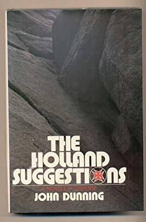 Holland Suggestions: A Novel of Suspense