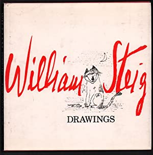 William Steig: Drawings