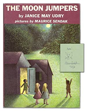 The Moon Jumpers: Udry, Janice May;